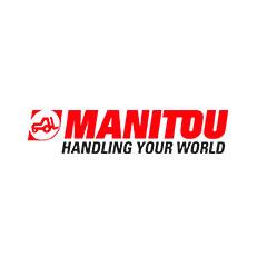 manipulador telescópico Manitou