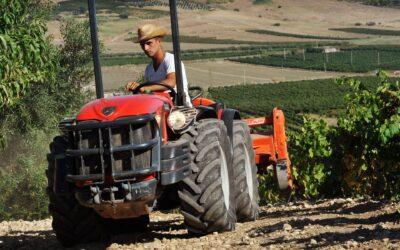 ¿Cómo ahorrar combustible con el tractor?